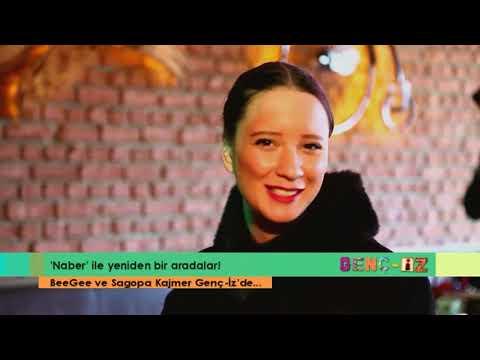 Sagopa Kajmer & Beegee Dream Tv Genç-İz Naber Röportajı
