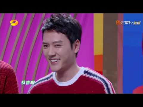 """娜姐快还赵丽颖锁吧!冯绍峰都""""上门要锁""""了《快乐大本营》20190209 Happy Camp【湖南卫视官方HD】"""