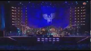 Robbie Williams - Live At Knebworth PART 2