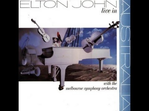 Elton John: Tour de Force (1986) -  Part Two