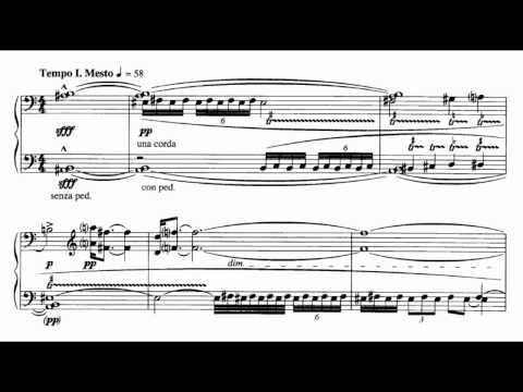 György Ligeti - Musica Ricercata [9/11]