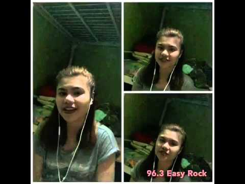 96.3 Easy Rock Jingle (Cover by Janneth Gomez)