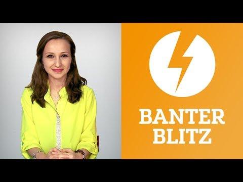 Banter Blitz with IM Sopiko Guramishvili (Miss Tactics) - 17 October, 2017