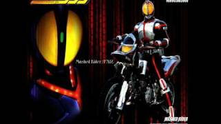 Kamen Rider FAIZ/555   sound effect/ringtone- faiz henshin sound[LONG VERSION]
