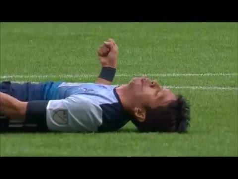 10 Fußballer die fast Gestorben sind 😳😣😵 | Mr.MineTv