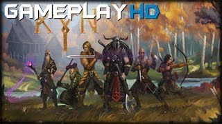 KYN Gameplay (PC HD) [1080p]