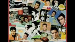 ELVIS PRESLEY - Santa Claus Is Back in Town (1957 & 2009)