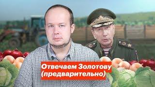 Download Отвечаем Золотову (предварительно) Mp3 and Videos