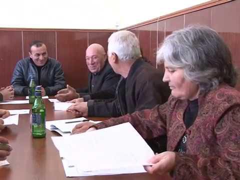 Կարմիրգյուղ համայնքի ավագանու նիստ 23.01.2017