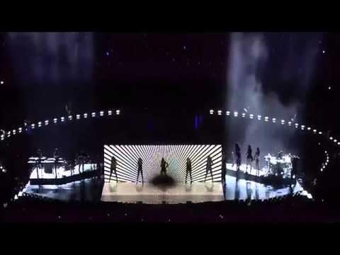Super Bowl 2013 - Ravens Vs. 49ers - Beyoncé Halftime Show