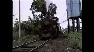 El Antiguo Tren de Mi Lindo Ecuador #AllYouNeedIsEcuador