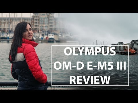 Olympus OM-D E-M5 Mark III Review | Great mid range camera