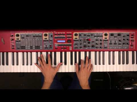 Let It Be Known piano chords - Worship Central - Khmer Chords