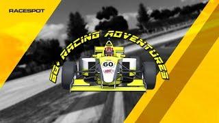 60+ Racing Adventures | Round 1 at Monza
