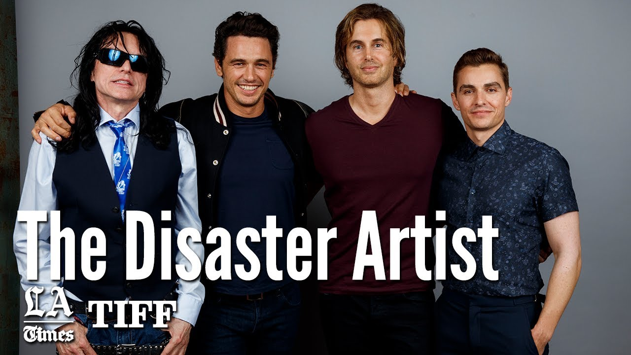 Tommy Wiseau On Why James Franco Was Perfect For The Disaster