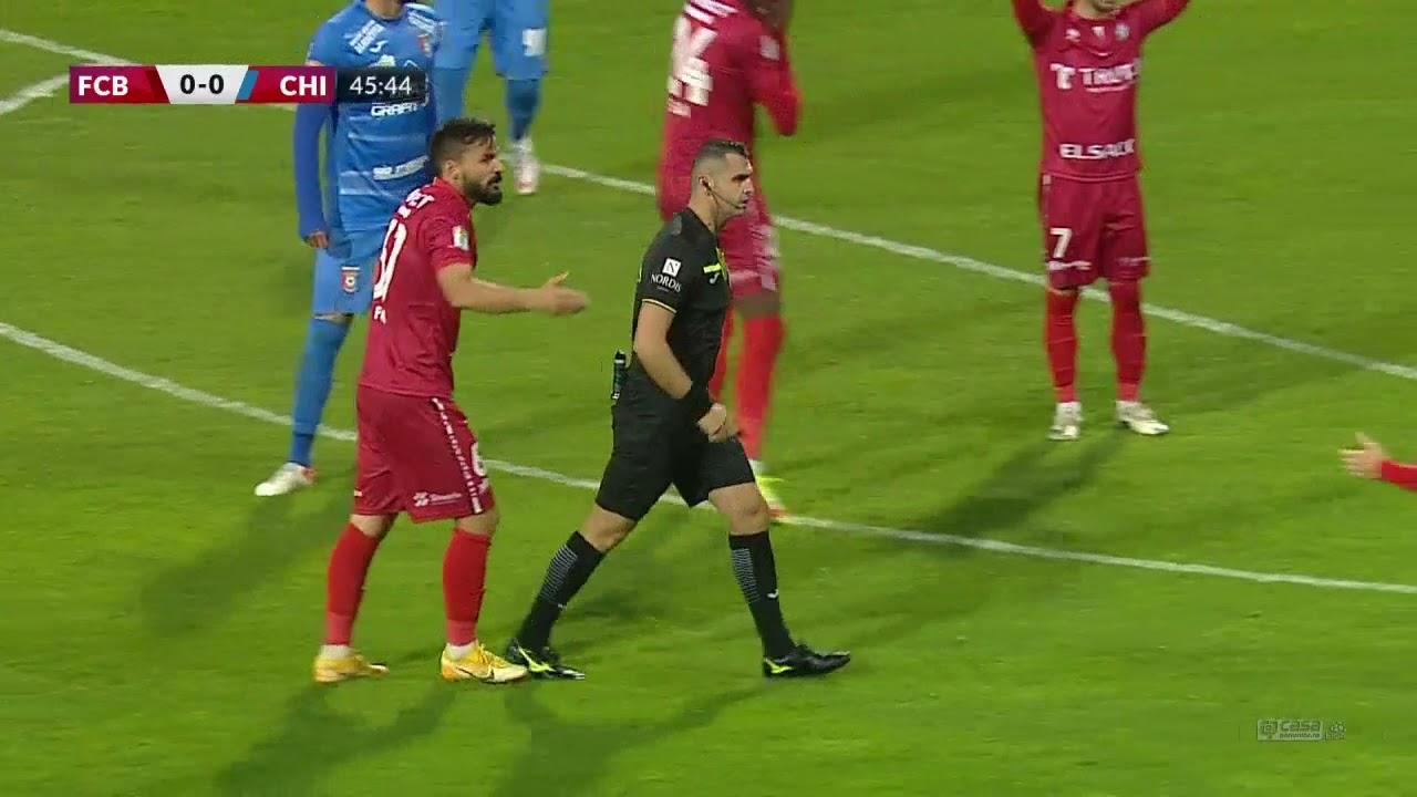 Download REZUMAT | FC Botoșani - Chindia Târgoviște 0-0 | Etapa 12, Liga 1, 2021-2022
