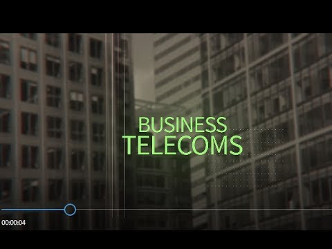Business Telecoms and IT Kent Sussex London video