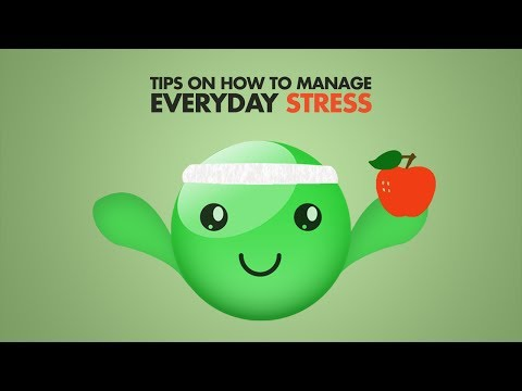 The Simplest Methods to Manage Stress