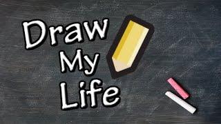 Draw My Life - MasterOv | 150K Subscriber Special