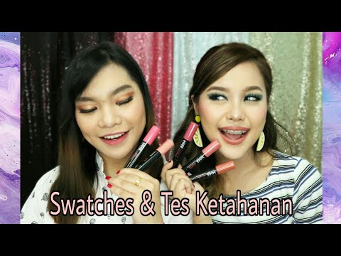 makeover-color-stick-matte-crayon-|-review,-swatches-&-tes-ketahanan