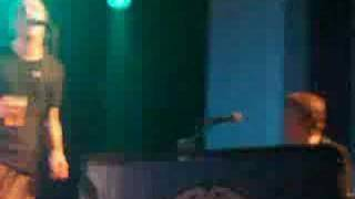 Ocean Colour Scene perform My Time Live. Sung by Oscar Harrison. Be...