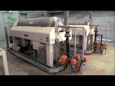 VLT Drives In Large Desalination Plant