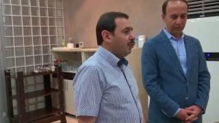 Şanlıurfa Cumhuriyet Başsavcısı Uğurhan Kuş onuruna veda yemeği