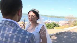 Свадьба Бастри Александра и Ольги  с3