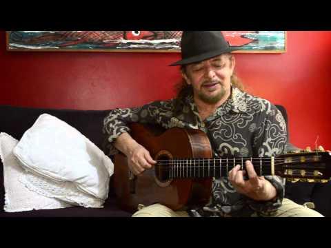 """Geraldo Azevedo: sobre a canção """"Táxi Lunar"""""""