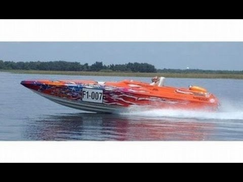 [UNAVAILABLE] Used 1998 Warlock 29 Offshore in Kissimmee, Florida
