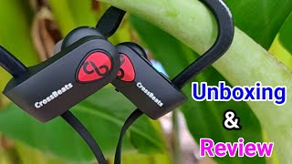Best CrossBeats Headphone to Buy in 2020 | CrossBeats Headphone Price, Reviews, Unboxing and Guide to Buy