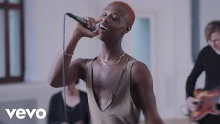 JEURU - House of Cards (Radiohead cover) - Prxjects live session