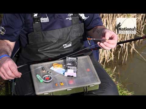 Float Fishing Basics