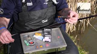 Float Fishing Basics