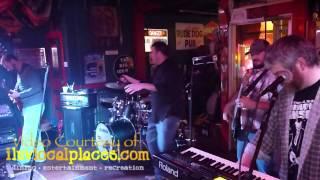 Largemouth @ Rude Dog Pub