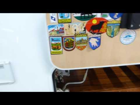 hobby 600 bobil video