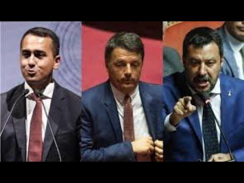 Il voltafaccia di Italia Viva e del M5S che adesso votano per processare Salvini. Ecco perche'