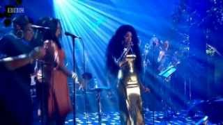 Kelis - Trick Me (Live in Manchester 28.02.2014)