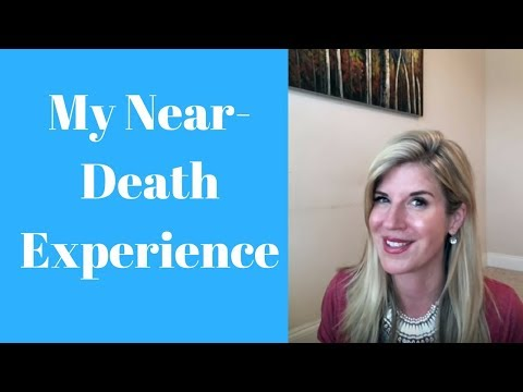 Near Death Experience Tricia Barker From Nat Geo & I Survived Beyond and Back