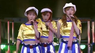 2002春 娘。ライブ LOVE IS ALIVE! at さいたまSA.