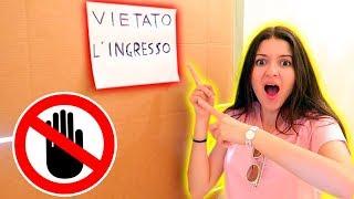 LA SORELLA DI SOFÌ CI HA CACCIATO DI CASA! *no clickbait* thumbnail