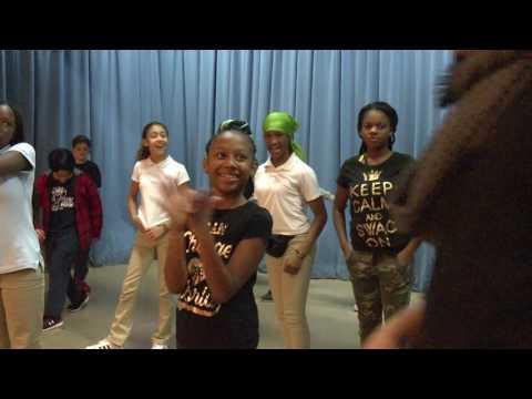 Pennsylvania Ballet: Delphi Program (2017)