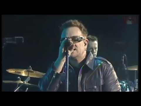 U2 - 360° Tour Chile