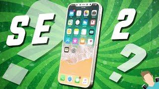 iPhone SE 2! КОГДА? Цена и характеристики!!