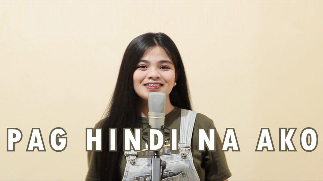Download Pag Hindi Na Ako - ICA (Lyrics Video)