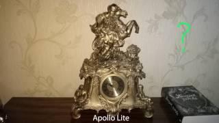 Vernee Apollo Lite  Полный обзор на смартфон  Акция! Цена   23(, 2017-03-28T20:08:01.000Z)