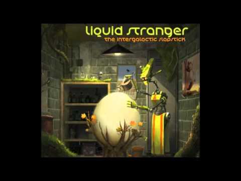 LIQUID STRANGER - HIS FULLY AUTOMATIC WHEELBARROW (DUB)