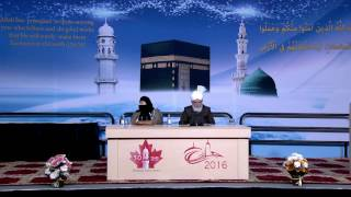 Jalsa Salana Canada - Day 2 - Ladies Sessions