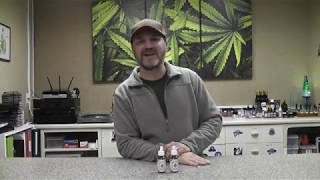 Johnny Apple CBD Isolate Tincture Review YouTube Videos