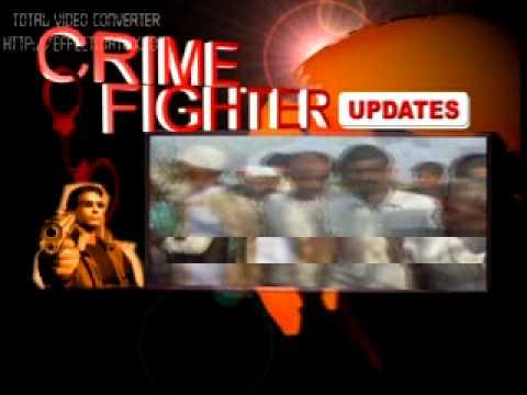 Crime Fighter News update